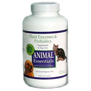 Animal Essentials Plant Enzymes & Probiotics, 300 gram