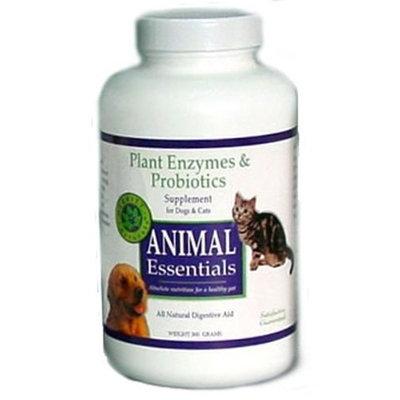Animal Essentials Plant Enzymes & Probiotics, 300 gram