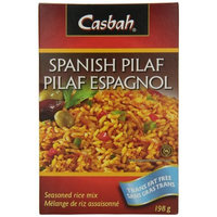 Casbah Spanish Pilaf Mix, 7 Ounce (Pack of 12)