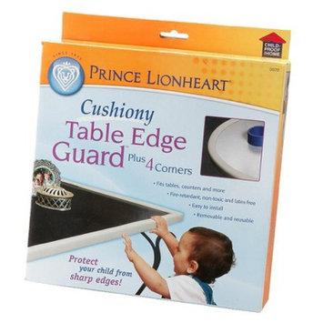 Prince Lionheart Table Edge Guard with Corners