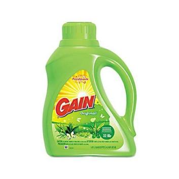Gain Liquid 2X Original Fresh Laundry Detergent