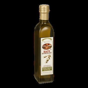 Rao's Homemade Extra Virgin Olive Oil