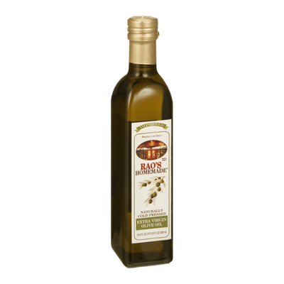 Rao's Homemade Extra Virgin Olive Oil