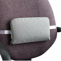 MASTER CASTER COMPANY Lumbar Support Cushion with Elastic Strap