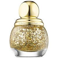 Dior Diorific Golden Shock Top Coat