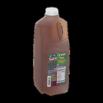 Rosenberger's Dairies Tea Green with Ginseng & Honey
