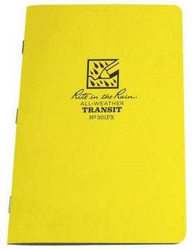 RITE IN THE RAIN 301FX All Weather Notebook, Transit, PK3