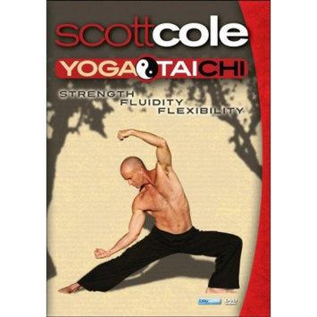 Bayview Films Bayview BAY126 Scott Cole- Yoga Tai Chi