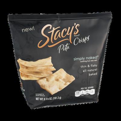 Stacy's® Simply Naked Pita Crisps