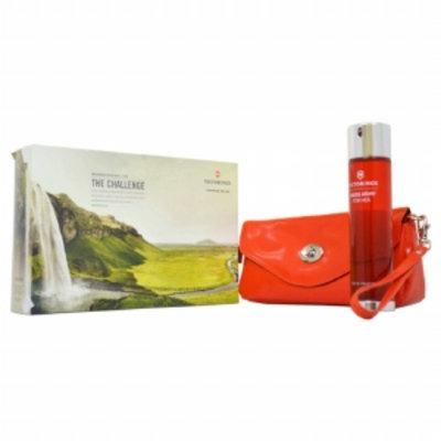 Swiss Army Gift Set for Women, 2 Piece, 1 set