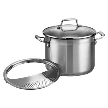 Tramontina Gourmet Induction 6 qt. Pasta Pot