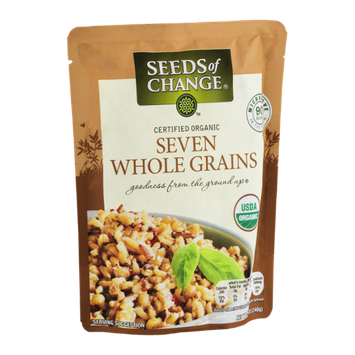 Seeds of Change Seven Whole Grains
