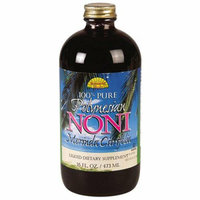 Dynamic Health Organic Certified Noni Juice 16 fl oz