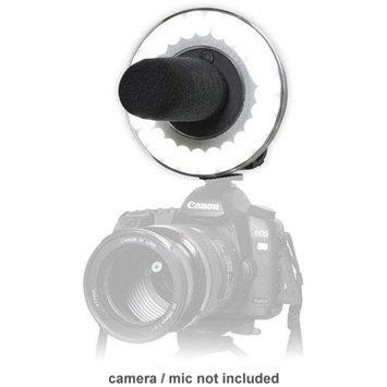 Rotolight Stealth RL48-B Professional HD LED Ringlight