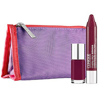 Clinique Paired in Purple Makeup Set