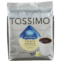 Tassimo French Vanilla T-Discs, 16 ct