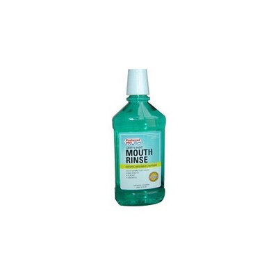 Preferred Plus Mouthwash Mint ***Kpp Size: 16.9 Oz