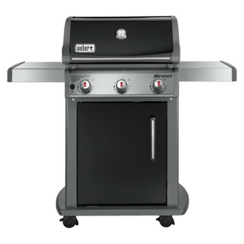 Weber Spirit E-310 LP Gas Grill - Black