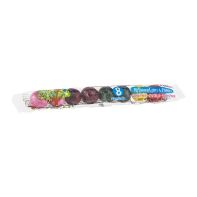 Tree Hugger Gumballs Fantastic Fruit Mix - 8 CT