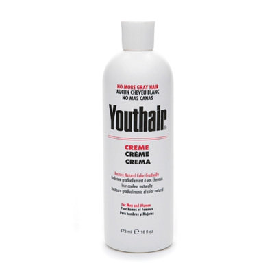 Youthair Creme