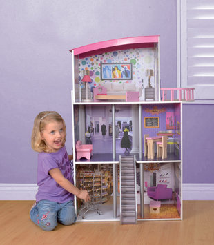 Fortune East Usa Llc Fortune East Kacys Department Store Dollhouse