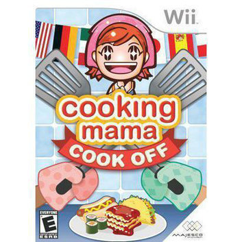 Nintendo Wii Cooking Mama: Cook Off ()