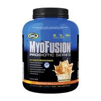 Gaspari Nutrition Myofusion Probiotic Series, Banana, 2 Pounds