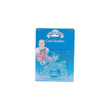 Bulk Buys Waterfilled Teether - Pack of 6