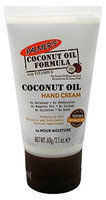 Palmer's Coconut Oil Formula Hand Cream With Vitamin E 60g