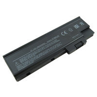 Superb Choice SP-AR2169LH-4 8-cell Laptop Battery for ACER TravelMate 2300 Series 2301 2302 2303 230
