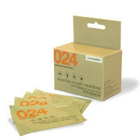 Swiss Medica Inc. O24 Essential Oil Pain Neutralizer, 20 Foil Packs/box