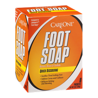 CareOne Foot Soap