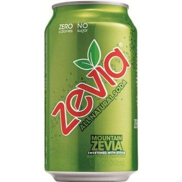 Zevia All Natural Mountain Zevia Soda Soft Drink