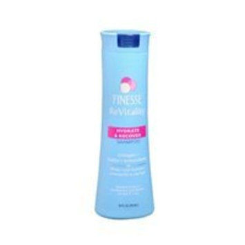 Finesse ReVitality Shampoo, Hydrate & Recover 10 fl oz (295 ml) 3 PACK