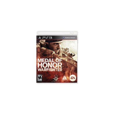 Electronic Arts Medal of Honor: Warfighter