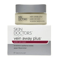 Skin Doctors Vein Away Plus Spider Vein Cream