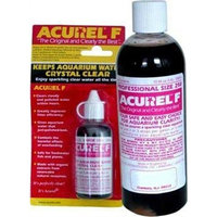 Loving Pets Acurel F50 Millimeter Water Clarifier, Aquarium, Treats 530 Gallons