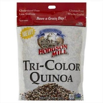 Hodgson Mill 8 oz. Quinoa Tri Colored, Case Of 6