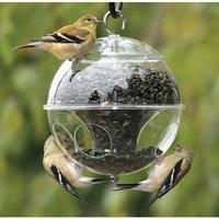 Duncraft Audubon Cling-A-Wing Globe Style Bird Feeder