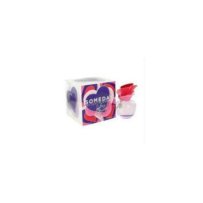 Someday by Justin Beiber Eau De Parfum Spray 1. 7 oz