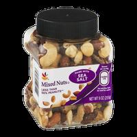 Ahold Mixed Nuts Sea Salt