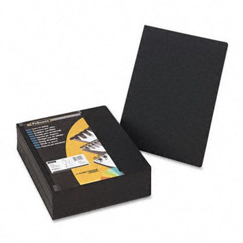 Fellowes Manufacturing Company Fellowes 70# Linen Texture Binding Covers - FELLOWES MANUFACTURING COMPANY