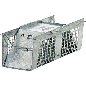 Havahart 1020 Two-Door Mouse and Rat Trap Cage