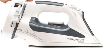 Rowenta Dx1900 Effective Cord Reel. Rowenta Irons & Accessories - Iron