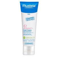 Mustela Cold-Cream Nutri-Protective, 1.35 fl oz
