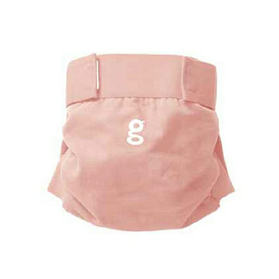 gDiapers Little gPants Golly Molly Pink Large