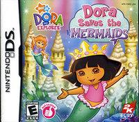 Take 2 Interactive Dora the Explorer  Dora Saves the Mermaids