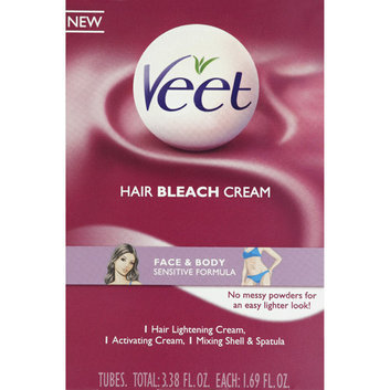 Veet Hair Bleach Cream