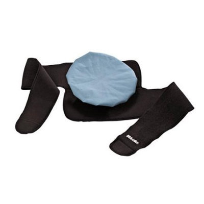 Mueller Ice Bag Wrap with Reusable Ice Bag