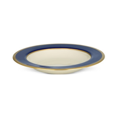 Lenox Independence Rim Soup Bowl